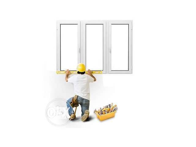 купить бу Ремонт И Регулировка Металлопластиковых Окон И Дверей в Виннице