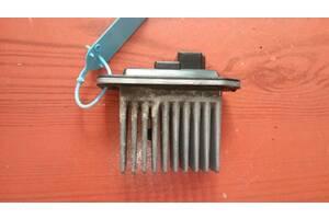 Реостат, резистор печки MR460293 01142281 Galant 97-04r .EA Mitsubishi