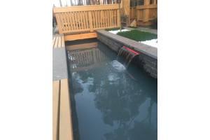 Обслуговування басейнів
