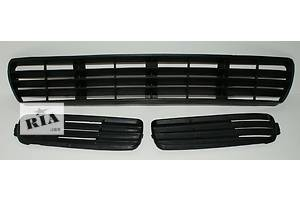 Новые Решётки бампера Audi 80