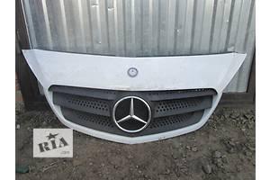 б/у Решётки бампера Mercedes Citan