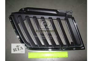 Новые Решётки бампера Mitsubishi L 200