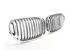 Новые Решётки радиатора BMW 7
