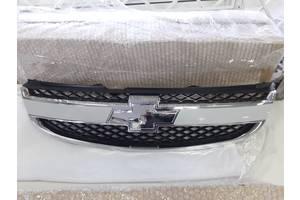 Новые Решётки радиатора Chevrolet Epica