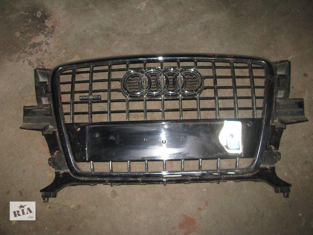 решётка радиатора для Audi Q5, 2008-12- объявление о продаже  в Львове