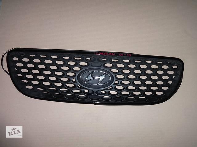 бу решётка радиатора для Hyundai Terracan 2006-09 в Львове