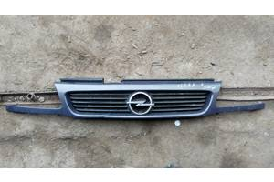 Решётки радиатора Opel Astra F