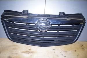 Решётки радиатора Renault Master груз.