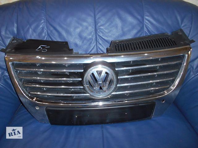 продам решётка радиатора для Volkswagen B6, 2006 бу в Львове