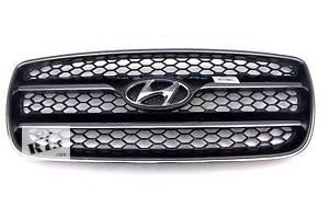 Нові грати радіатора Hyundai Santa FE
