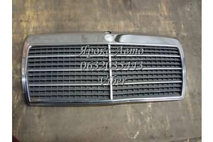 Решетка радиатора MERCEDES 124 (1984-1993)