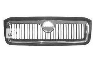 Новые Решётки радиатора Skoda Octavia