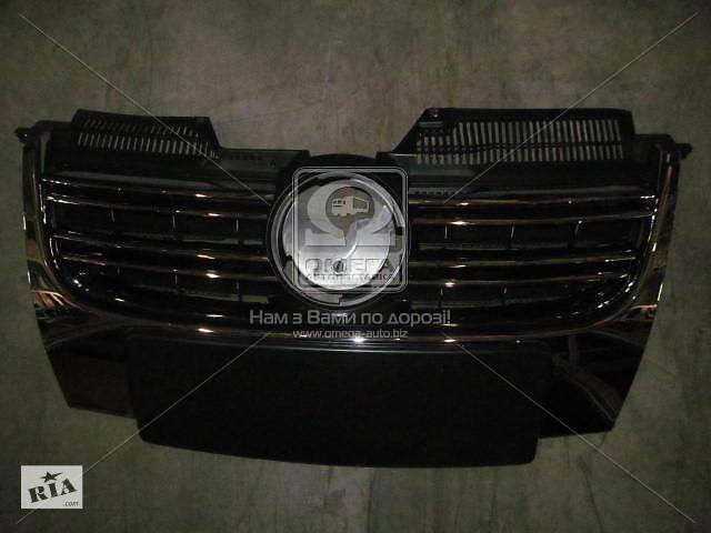Решетка радиатора VW JETTA III 06- (пр-во TEMPEST)- объявление о продаже  в Харкові