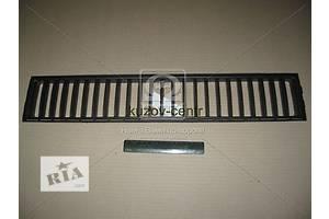 Новые Решётки бампера Skoda Fabia