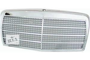 Новые Решётки радиатора Mercedes 126