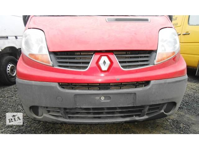 продам Ресничка, улыбка Opel Vivaro Опель Виваро Renault Trafic Рено Трафик Nissan Primastar бу в Ровно