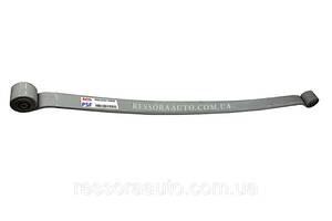 Рессора задняя на Mercedes Sprinter от 2006 г. – (коренной, однолистовая 25 мм) Мерседес Спринтер