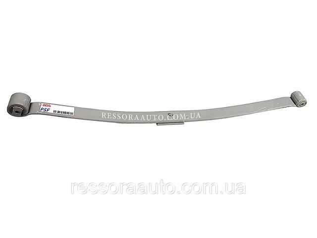 продам Рессора задняя на Peugeot Boxer от 2006 г. (коренной с салейнтблоками / однолистовая 22мм ) Пежо Боксер бу в Одессе