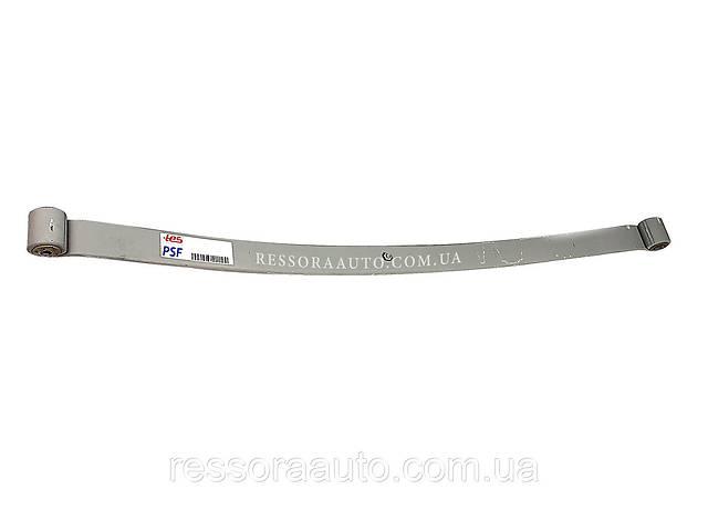 бу Рессора задняя на Renault Master от 98-2010г. (коренной лист/однолистовая 22мм) Рено Мастер в Одессе