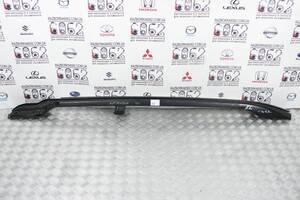 Рейлинги крыши (комплект) USA Mitsubishi Outlander (CW) XL 2006-2014 7661A103+7661A104 (35644)