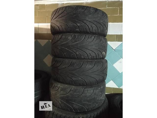 продам Резина Federal RS-R R17 205/45  бу в Киеве