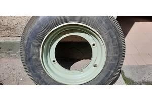Гума-67Б колесо в зборе