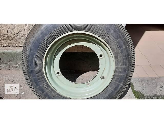 бу Гума-67Б колесо в зборе в Одесі