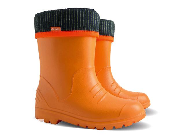 Гумові чоботи Demar Dino - Дитяче взуття в Києві на RIA.com 27c7314cde381