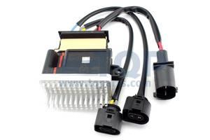 Резистор печки, Резистор печки 8K0959501G на Audi A6 2012-2021
