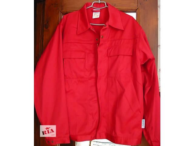 Роба,спецодежда,рабочая куртка Planam.- объявление о продаже  в Николаеве