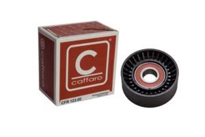 Ролик ремня генератора (пластик) CAFFARO на GEELY FC