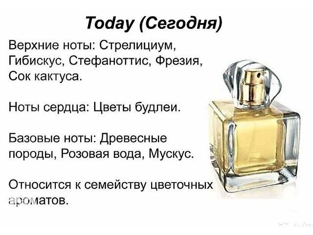 бу Роскошный подарочный набор today avon эйвон в Киеве