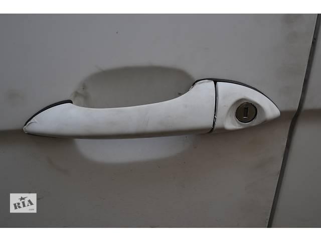 купить бу  Ручка двери BMW X5 е53 БМВ Х5 в Ровно