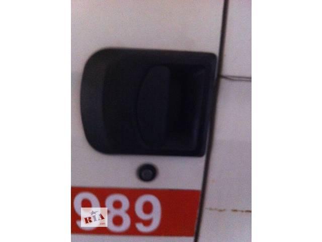 продам  Ручка двери для грузовика Iveco Daily бу в Луцке