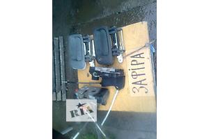 Ручки двери Opel Zafira