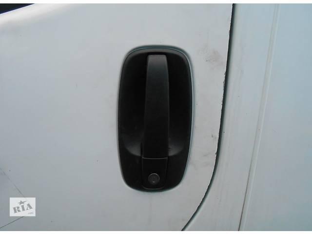 Ручка двери передней внутренняя Opel Vivaro Опель Виваро Renault Trafic Рено Трафик Nissan Primastar- объявление о продаже  в Ровно