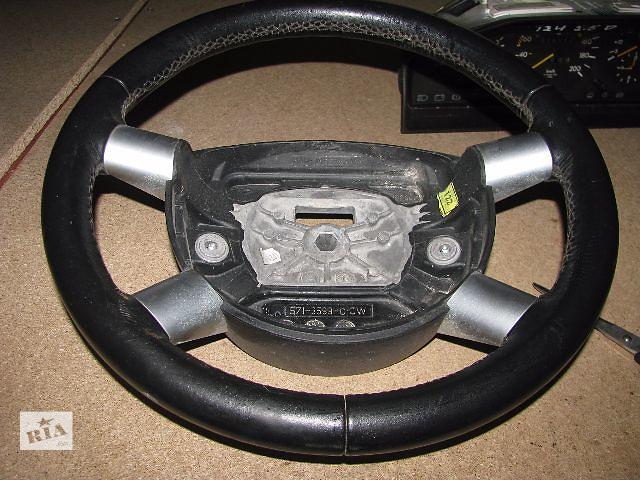 купить бу руль для Ford Mondeo, 2001-07 в Львове