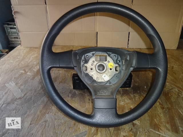 продам руль для Volkswagen Passat B6 2005-09 бу в Львові
