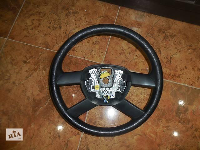 Руль для Volkswagen Touran 2003- объявление о продаже  в Львове