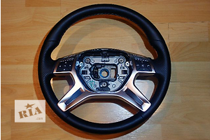 Рули Mercedes GL 55 AMG
