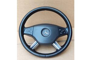 Руль Mercedes GL 550 ML X164 W164 AirBag