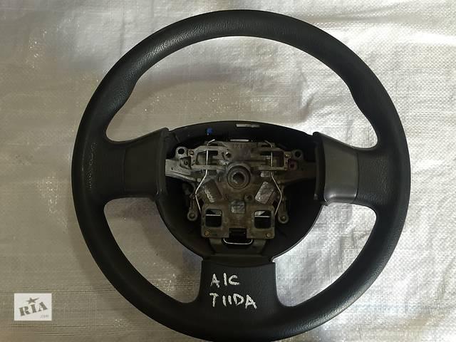 купить бу Руль  Nissan Almera Classic, Tiida в Одессе
