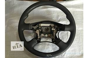 б/у Рули Nissan Almera