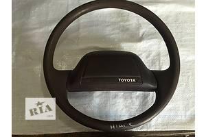 б/у Рули Toyota