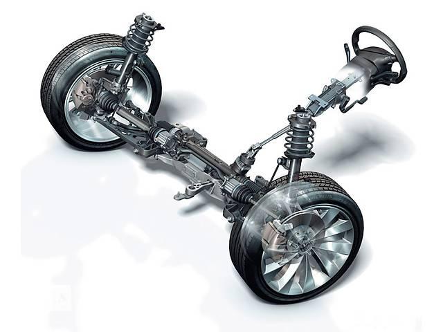 продам  Рулевая рейка для легкового авто Mazda CX-7 бу в Киеве