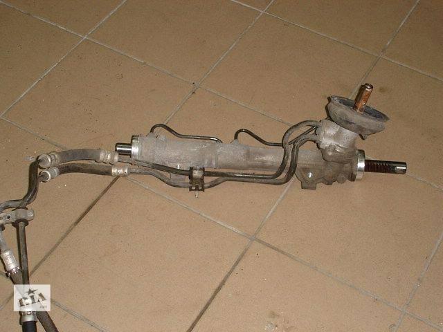купить бу Рулевая рейка Легковой Peugeot 307 в Киеве