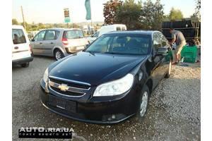 Рычаги Chevrolet Epica