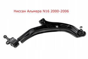 Нижний правый  Ниссан Альмера  N16  2000-