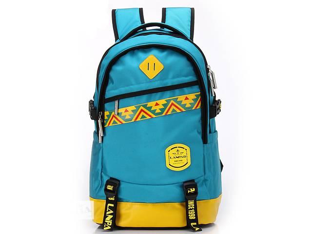 купить бу Рюкзак городской Lanpad в Нежине