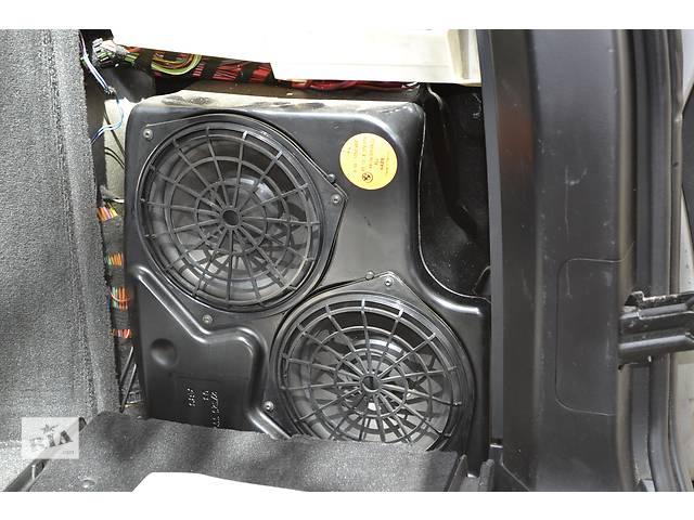 купить бу Саббуфер BMW X5 БМВ Х5 Е53 в Ровно